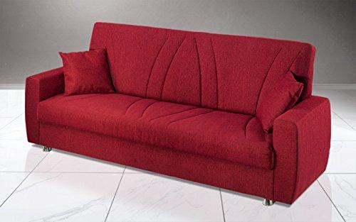 Divano letto reclinabile vano - Altezza seduta divano ...