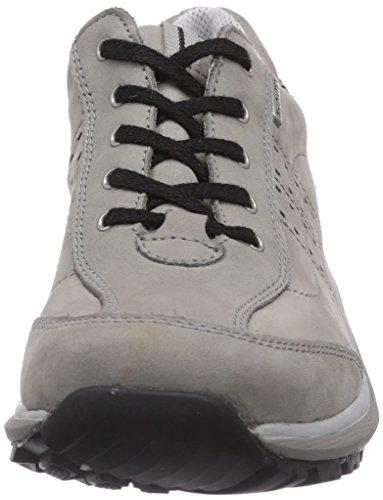 Romika Gabriele 10, Low-Top Sneaker donna Grigio (Grau (ash-767))