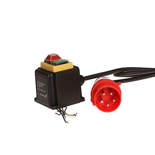 Schalter mit Unterspannungsauslösung 3Ph-400V
