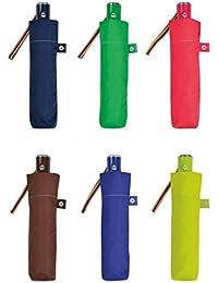 Paraguas Pequeño Plegable Bisetti - Varios Colores