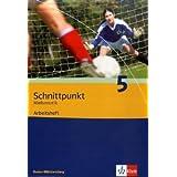 Schnittpunkt Mathematik - Ausgabe für Baden-Württemberg / Arbeitsheft plus Lösungsheft 9. Schuljahr