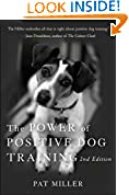 #2: The Power of Positive Dog Training