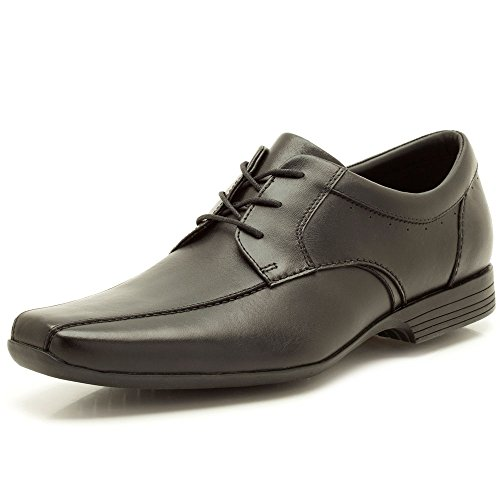 clarks-forbes-over-stivali-uomo-one-size-fits-all-nero-nero-11-uk-g