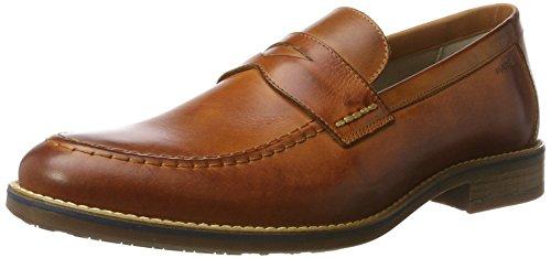 Marc Shoes Herren Frisco Slippers Braun (Braun)
