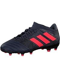 huge selection of 91065 720c0 adidas Damen NEMEZIZ 17.3 FG Fußballschuhe