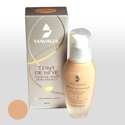 Mavalia Dream Foundation 30ml,peach beige - Mavala Kosmetik