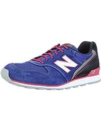New Balance Wr996, Chaussures de Running Femme