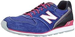 New Balance Women, Trainer, Carnival 996, Purple (Violetpink), 37 Eu