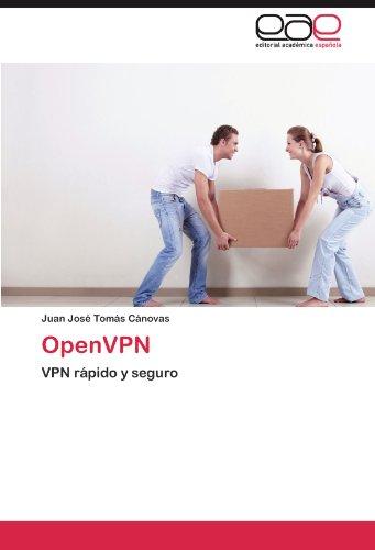OpenVPN por Tomás Cánovas Juan José