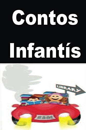 Contos Infantís (Galician Edition)