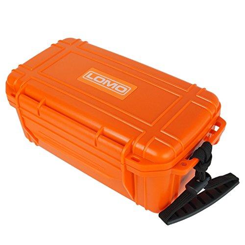 caja estanca lomo Drybox 20