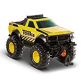 Tonka 92013 - Camioneta de Pastilla de Acero clásico, 4 x 4
