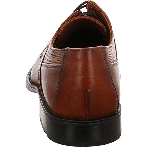 LLOYD  1727712 2, Chaussures de ville à lacets pour homme Marron