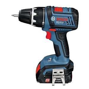 Bosch 060186610G Perceuse sans fil 18 V