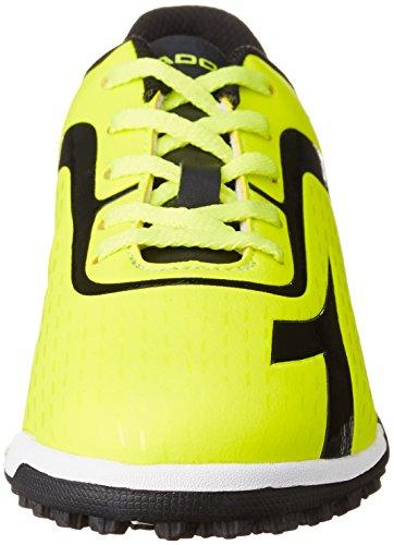 Diadora , Jungen Sneaker C0001 GIALLO