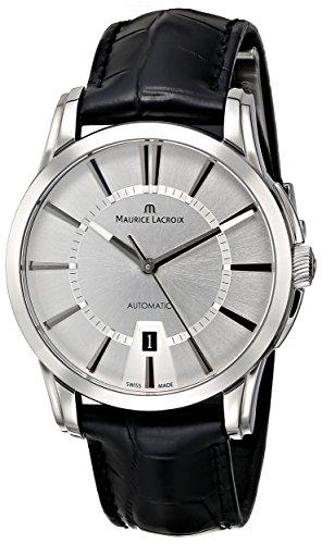 Maurice Lacroix PT6148-SS001-130 - Orologio da polso, uomo