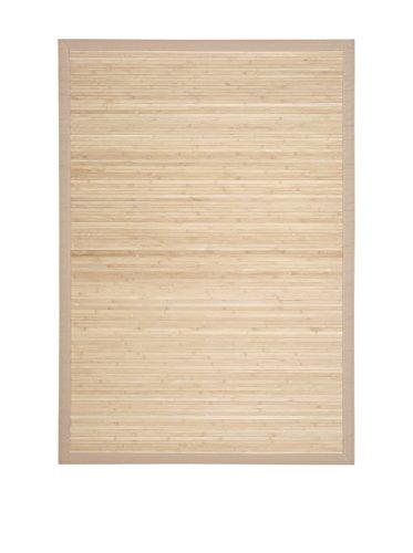 Sitap Alfombra Zen Beige 160 x 240 cm