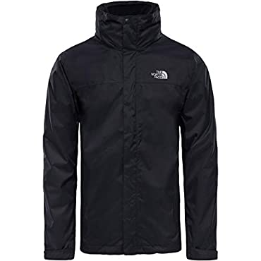 THE NORTH FACE Herren Quest Jacket Hardshelljacke