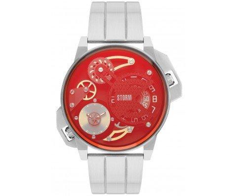 Storm dualmation Lazer Red orologio da uomo 47410/R