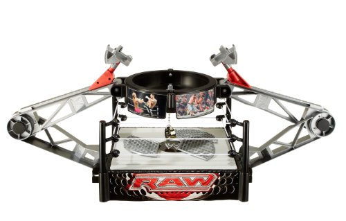 Mattel WWE Colossal Crashdown Arena Playset