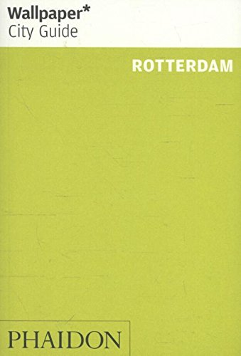 Wallpaper* City Guide Rotterdam 2014