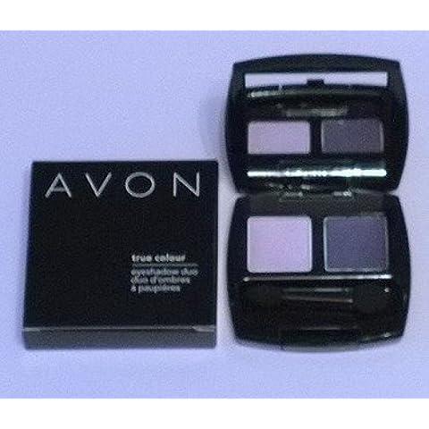 Avon Vero Colore Ombretto Duo Crushed