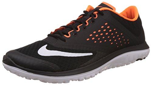 Nike - FS Lite Run 2 - Couleur: Noir - Pointure: 41.0