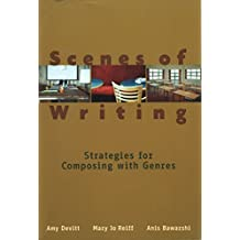 Scenes of Writing: Strategies for Composing with Genres (English Edition)