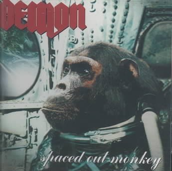 Spaced Out Monkey by Demon (2002-09-17) (Monkey Ringer)