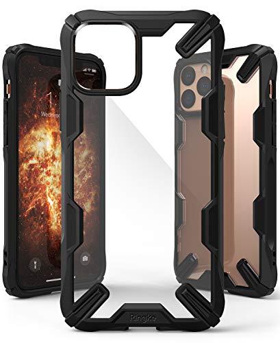 Ringke Fusion-X Progettato per Cover iPhone 11 PRO, Custodia iPhone XI PRO Case (2019) - Black