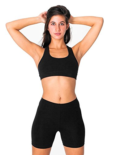 Made by Blush Avenue® Ladies Womens Cycling Shorts Dancing Shorts Lycra Leggings Active Casual Shorts S-3XL Test