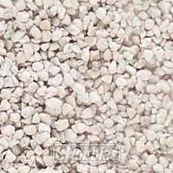 Medium Ballast Shaker, Light Gray/50 cu. in.