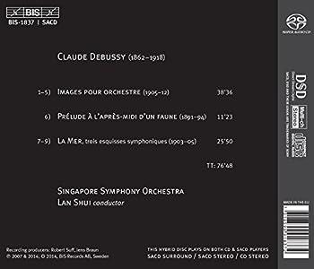 Debussy La Mer 2