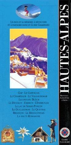 Hautes-Alpes (ancienne édition)
