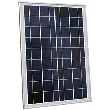 25W 12V polykristallin fotovoltaico solar módulo panel solar