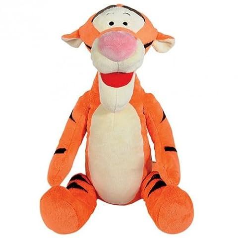 Winnie the Pooh - Plush Figure Tigger Cuddly Toy