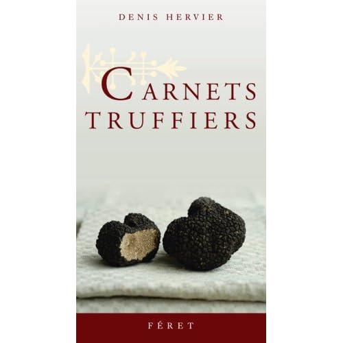 Carnets truffiers