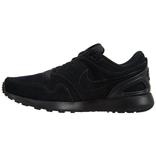 Nike Modern Embossed Tempo Short Pantalon court pour femme Noir