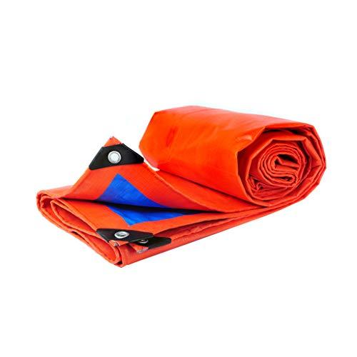 Plane Plane Wasserdichte Sonnencreme Verdickung Regen Schatten Tuch Isolierung Regen Tuch Kunststoff Baldachin Leinwand Öl Tuch (größe : 3x4m)