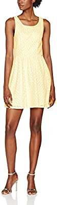 Only Onlline Fairy Lace Dress Wvn Noos, Vestido para Mujer