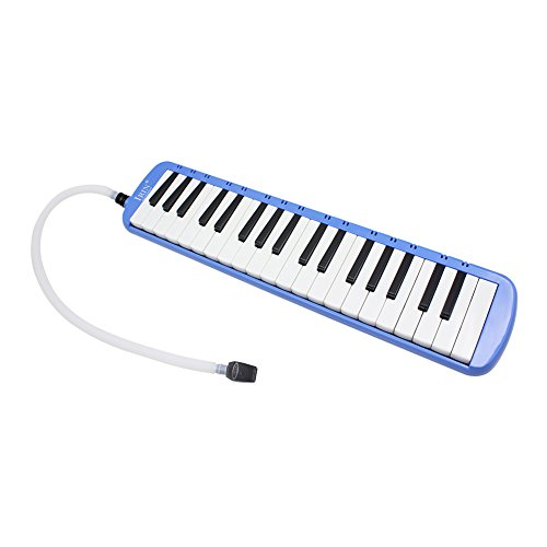 symboat 37Piano Keys Melodica mit Musikinstrument mit Transporttasche für die Studenten Anfänger Kinder
