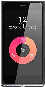 Obi Worldphone SF1 (Black, 16GB)
