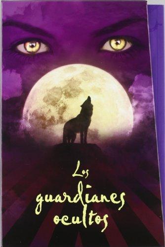 Guardianes ocultos / Dark Guardian por Rachel Hawthorne