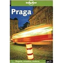 Lonely Planet: Praga