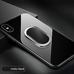 Longzhuo Support de téléphone Portable Multifonction 2 en 1 pour Homme et Femme