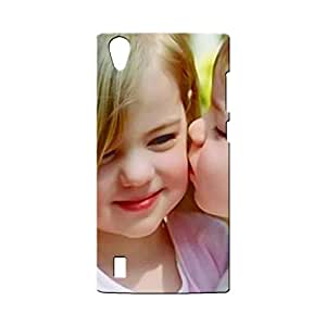 BLUEDIO Designer Printed Back case cover for VIVO Y15 / Y15S - G6355