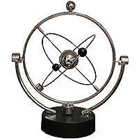 TOP Kinetisches Riesenrad Perpetuum Pendel Physik Dekoration Deko Esoterik Büro