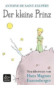 Der kleine Prinz (dtv Unterhaltung) von [Saint-Exupéry, Antoine de]