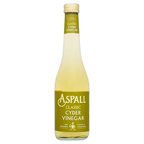 Aspall classique Cyder vinaigre (350ml) - Paquet de 2