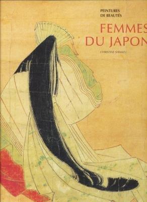 FEMMES DU JAPON. Peintures de beautés